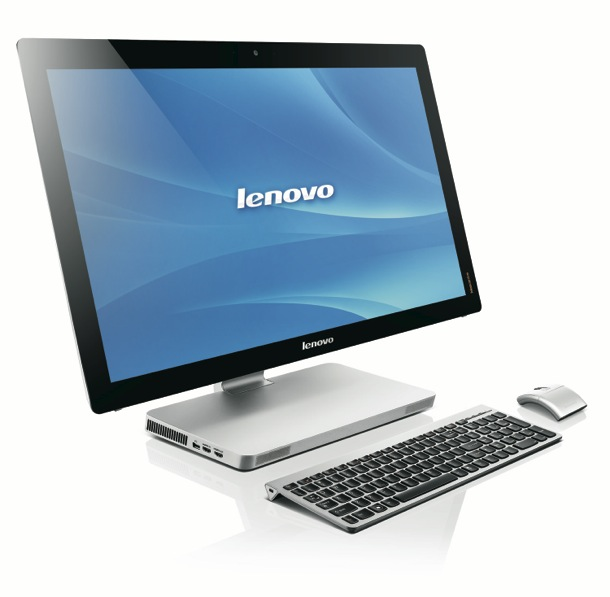 Lenovo IdeaCentre A730