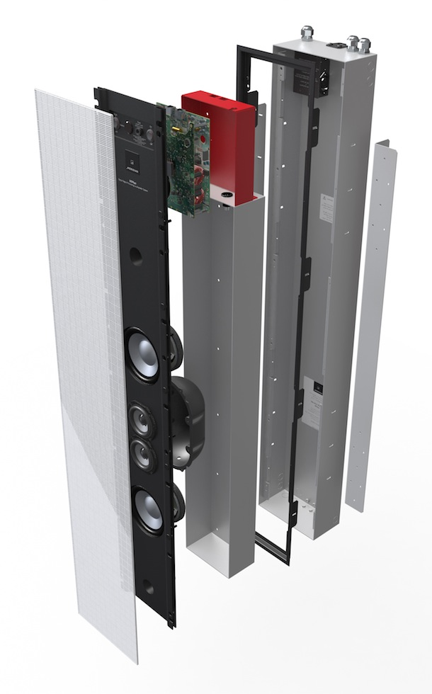 Meridian DSP640