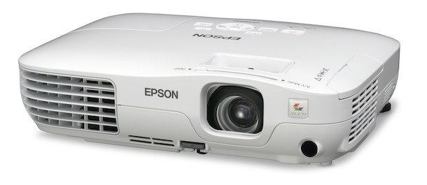Epson Home Cinema 705HD Projector