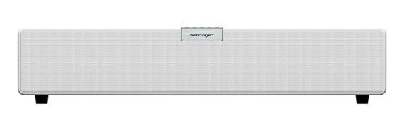 Behringer BOOMPOW 200 BT - white