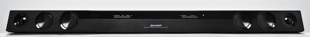 Sharp HT-SB30 Sound Bar