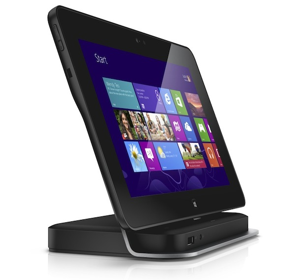 Dell Latitude 10 Tablet