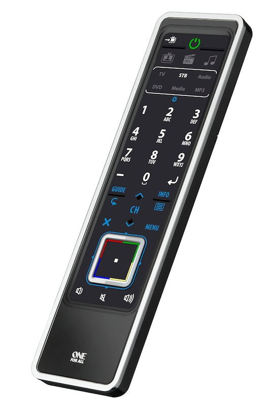 One for All Infinity Remote Control