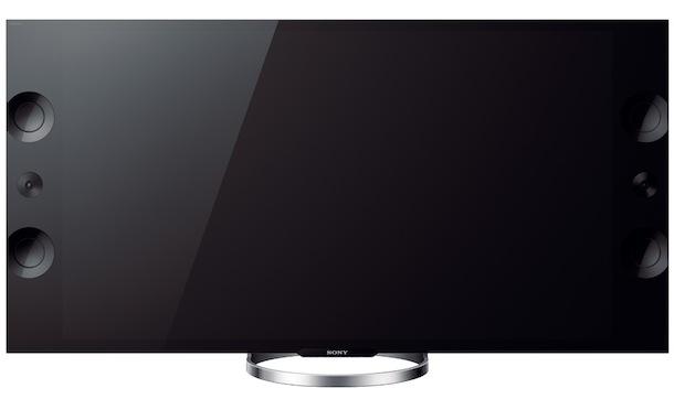 Sony XBR-55X900A