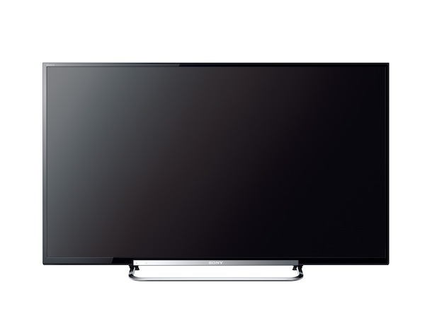 Official 2013 Sony R550A series TVs (KDL-xxR550A) --- 50 ...