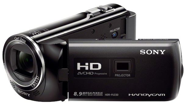 Sony PJ230