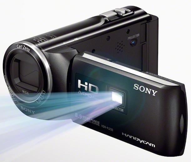 Sony PJ230B