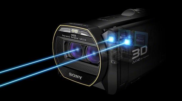 Sony TD30V