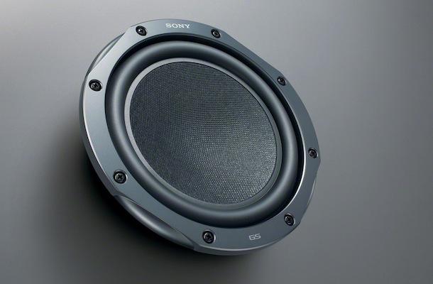 Sony XS-GS80L