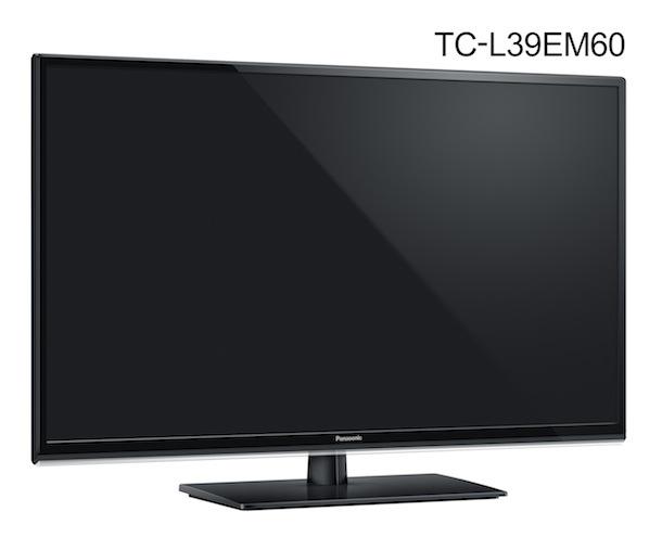 Panasonic TC-L39EM60