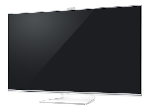 Panasonic TC-L55WT60