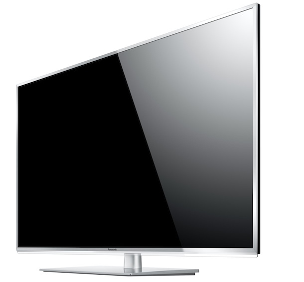 Panasonic Viera TC-L47WT60 TV Driver for Windows