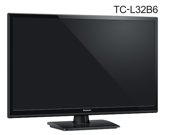 Panasonic TC-L32B6