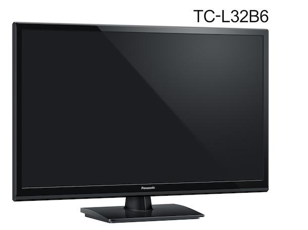 Panasonic TC-L32B6