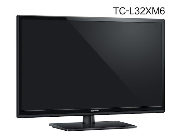 Panasonic TC-L32XM6