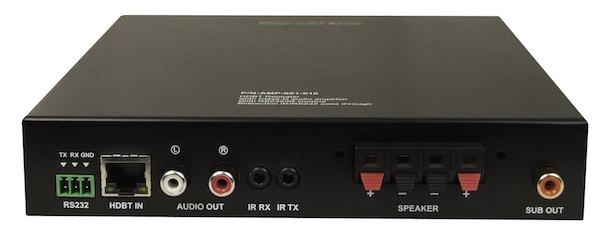 Wyrestorm AMP-001-010