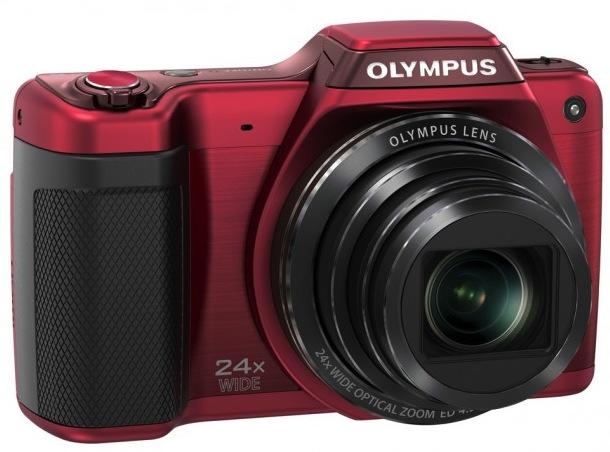Olympus STYLUS SZ-15