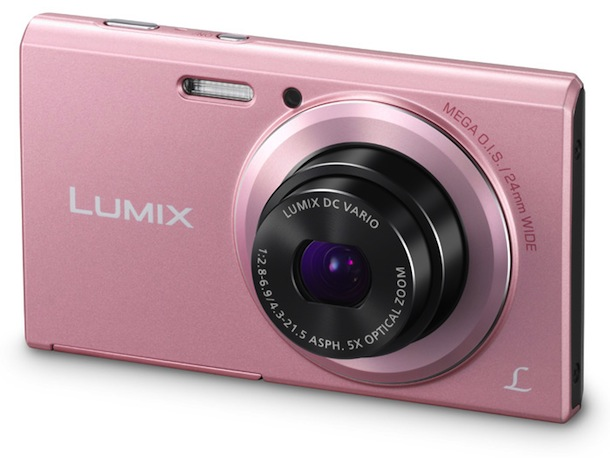 Panasonic LUMIX DMC-FH10 Digital Camera