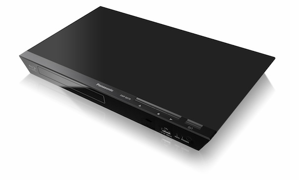 Panasonic DMP-BD79