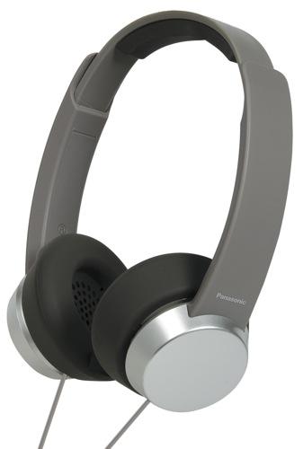 Panasonic RP-HXD3W Headphones