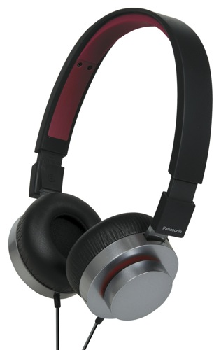 Panasonic RP-HXD5C headphones