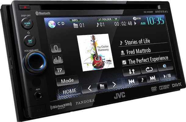 Sony Car Stereo Bluetooth App