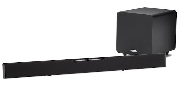 Polk Audio SurroundBar 9000