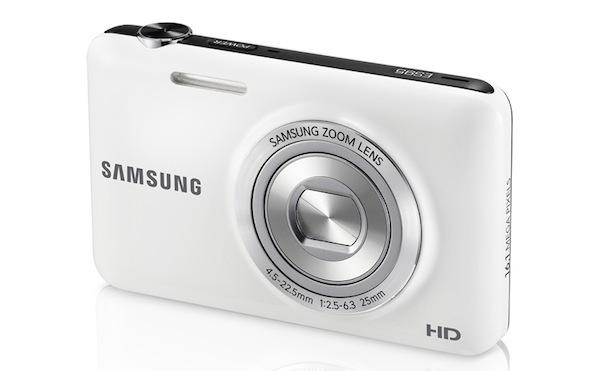 Samsung Camera ES95
