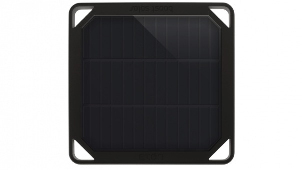 Eton BoostSolar - top