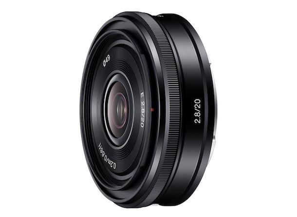 Sony SEL20F28