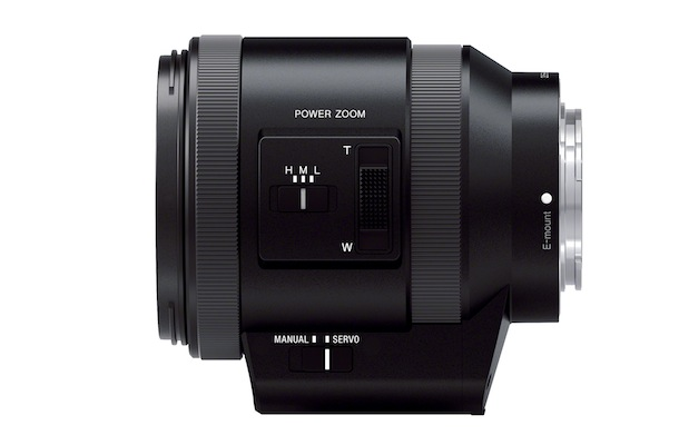 Sony SELP18200