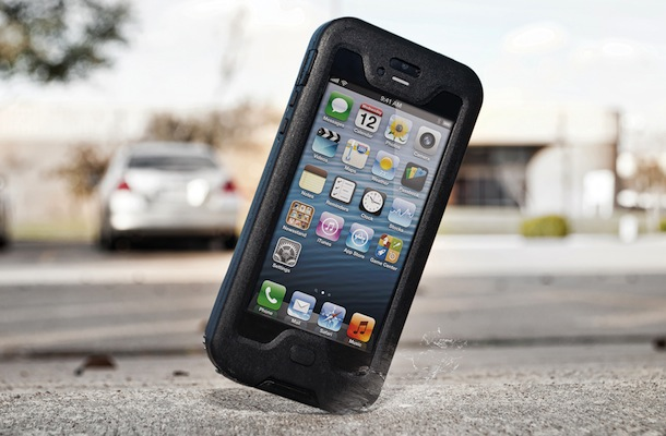 Seidio OBEX iPhone Case