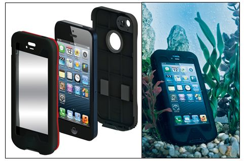 Seidio OBEX iPhone Case
