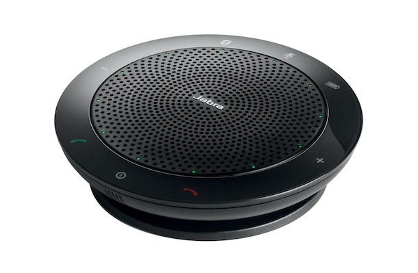 Jabra Speak 510 Series Bluetooth Speakerphone