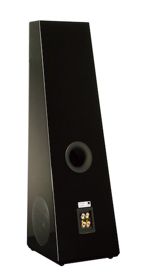 SVS Ultra Tower Speakers - Back