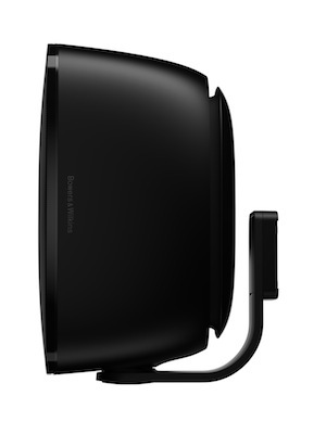 Bowers & Wilkins AM-1 Outdoor Speaker - side