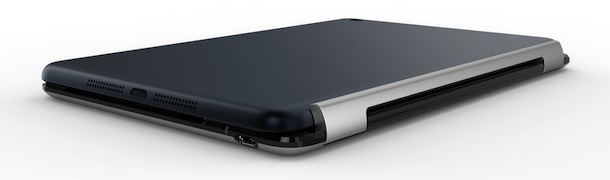 Belkin FastFit Keyboard Case - closed