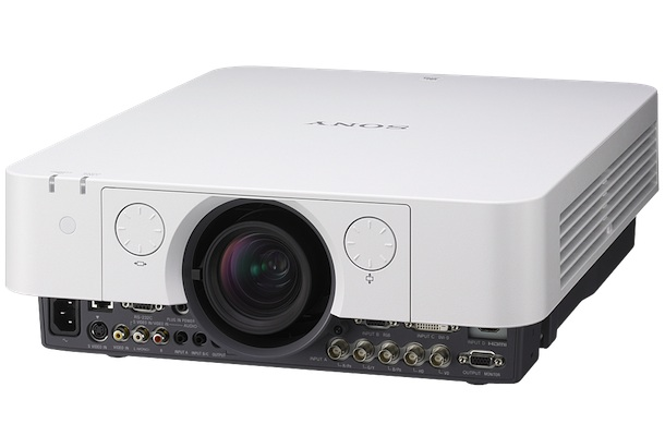 Sony Laser Light Projector