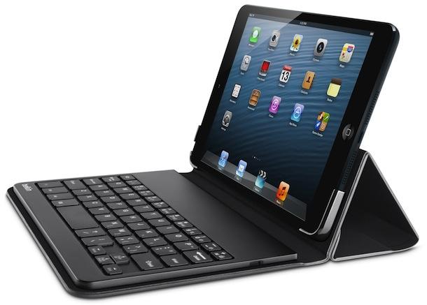 Belkin iPad Keyboard Case