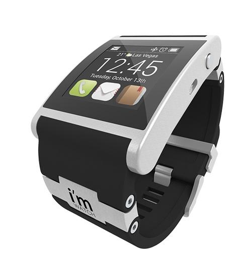 i'm smartwatch