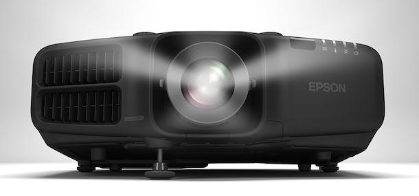 Epson PowerLite Pro G6900WU Projector
