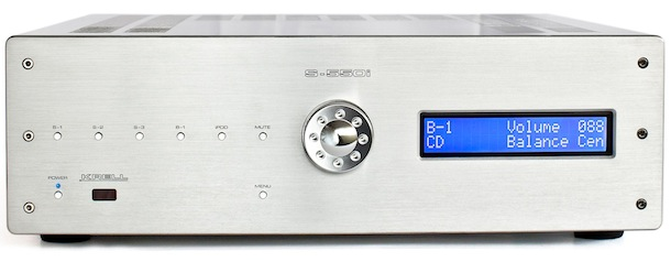 Krell S-550i Integrated Amplifier