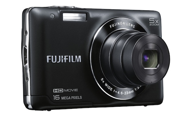 FujiFilm FinePix JX680 Digital Camera