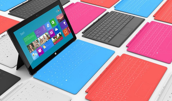Surface Pro Keyboard Covers