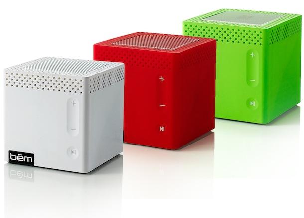 bem mobile speaker