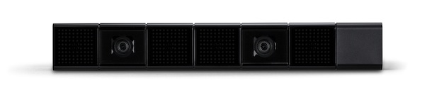 Sony PlayStation4 Eye - front