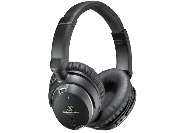 Audio-Technica ATH-ANC9 Heaphones