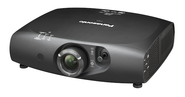 Panasonic PT-RZ470UK DLP Projector