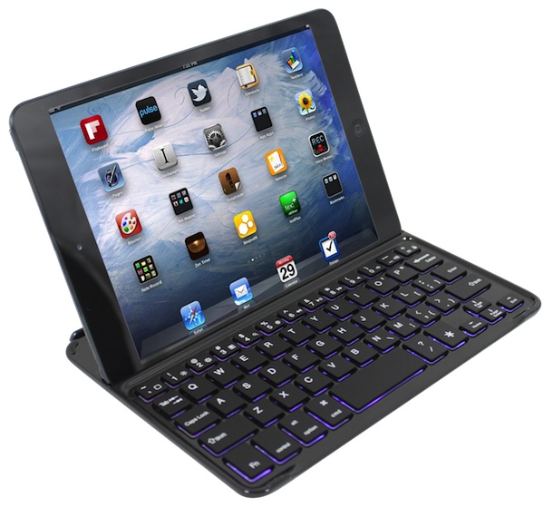 Luvvitt Keyboard for iPad mini