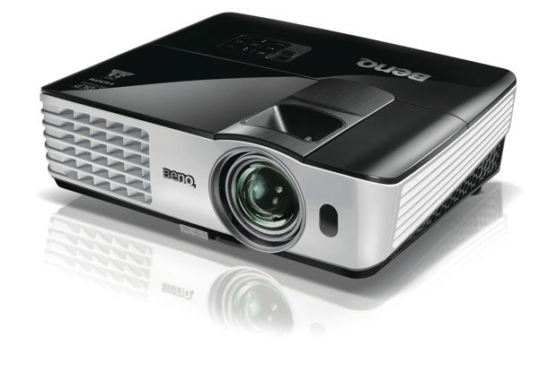 BenQ MX618ST DLP Projectors